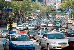 Samsung ya puede probar sus coches autónomos en las carreteras surcoreanas