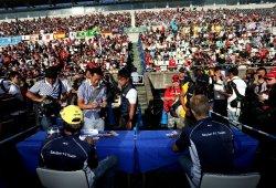 Sauber, abierto a tener pilotos de Honda