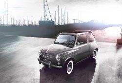 SEAT presentará un prototipo en homenaje al clásico 600 utilitario