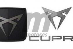 ¿Planea SEAT cambiar el logo de CUPRA?