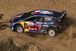 Ogier y M-Sport, una unión a prueba en el Rally de Portugal