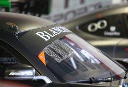 Silverstone acoge la segunda cita de la Endurance Cup