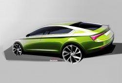 Škoda confirma el lanzamiento de un nuevo coupé eléctrico
