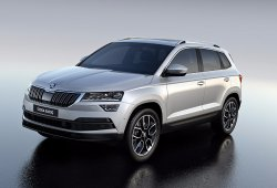 Škoda Karoq: conoce toda su gama mecánica al detalle