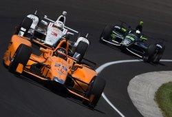 Según Alonso, la tecnología de McLaren será clave para ganar la Indy 500