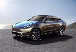 Elon Musk adelanta que el Tesla Model Y tendrá una nueva plataforma