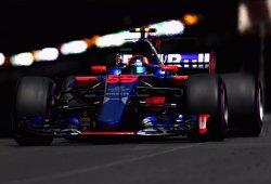 Toro Rosso apunta a equipo sorpresa en el Principado