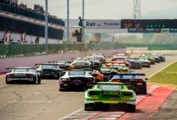 Un total de 34 GT3 lucharán por la gloria en Brands Hatch