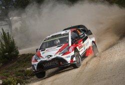 Toyota se compromete con el WRC al menos hasta 2022