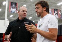 Toyota y Porsche cierran las puertas de Le Mans a Alonso