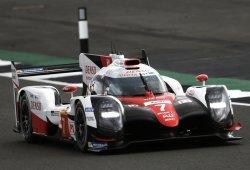 Toyota usará los dos 'aero-kit' en las 6 Horas de Spa