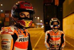 Márquez y Pedrosa se enfrentan a una nueva aventura con el equipo Repsol Honda