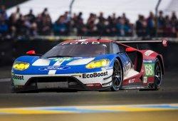 Tres candidatos para suplir a Sébastien Bourdais en Ford