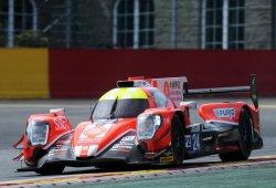 TRS Racing y CEFC empiezan a mover sus hilos en Manor
