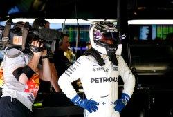 El turbo, la causa del abandono de Bottas en Barcelona