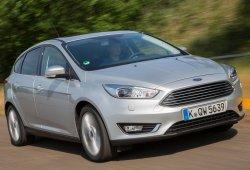 Alemania - Abril 2017: Ford se desmarca