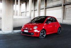 España - Abril 2017: El Fiat 500 firma su mejor resultado en tres años