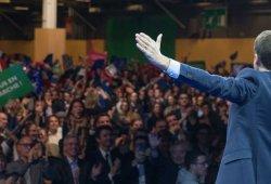 Por qué la victoria de Emmanuel Macron en Francia es una buena noticia