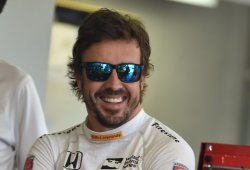 [Video] Alonso saca provecho del Fast Friday