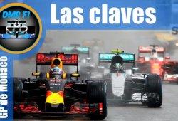 [Vídeo] Las claves del GP de Mónaco F1 2017