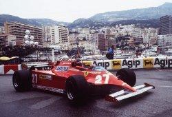 [Vídeo] GP Mónaco F1 1981: Villeneuve obra el milagro
