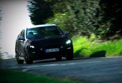 Hyundai i30 N 2018: vídeo de sus test en el Reino Unido