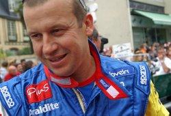 [Vídeo] GP Mónaco F1 1996: Panis sobrevive al caos