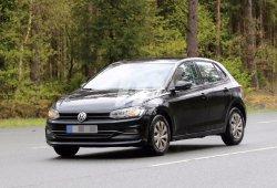 Volkswagen Polo 2017: la nueva generación se deja ver casi al desnudo