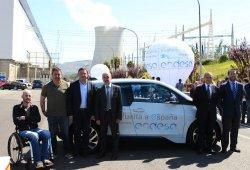 #eVuelta, la vuelta a España en coche eléctrico