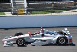 Will Power lidera en el segundo día y Alonso se hincha a rodar con tráfico