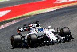 Williams acumula decepciones y cae al sexto puesto del mundial