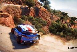 WRC 7: primer tráiler de la nueva entrega que llegará a PC y consolas