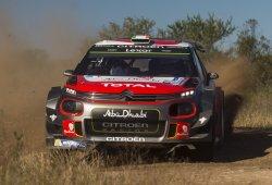 El WRC no tendrá calendario de 16 rallies antes de 2022