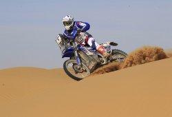 Xavier de Soultrait gana el Merzouga Rally 2017