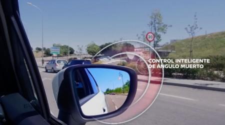 Así luce en el Nuevo Nissan Micra lo último en seguridad