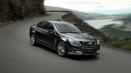 El último Chevrolet SS sale de la factoría sin sucesor a la vista