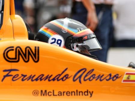 """Alonso luchará por la pole: """"Es una gran oportunidad y voy a intentar aprovecharla"""""""