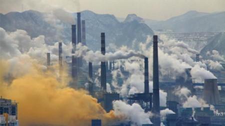 Fotocatálisis Heterogénea: revolucionario avance capaz de limpiar aire contaminado a la vez que extraer hidrógeno