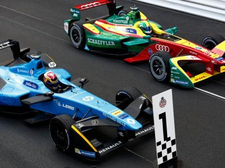 Highlights del ePrix de Mónaco de Fórmula E