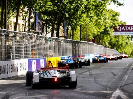 Highlights del ePrix de París de Fórmula E