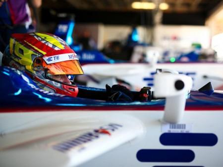 'Pechito' López y Frijns son duda para el ePrix de Mónaco