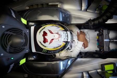 Hamilton es el favorito de los aficionados, seguido de Alonso y Räikkönen