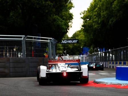 Santiago de Chile tendrá su propio ePrix de Fórmula E