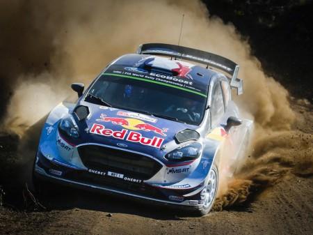 Sébastien Ogier gana el Rally de Portugal por quinta vez