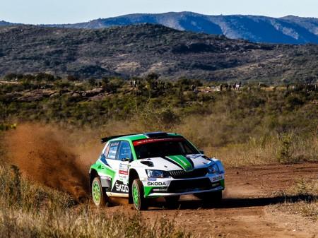 Skoda vs M-Sport, Portugal es cita obligada en WRC2