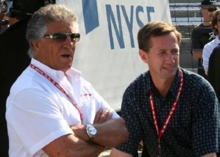[Vídeo] Indy 500 2003: el vuelo final de Mario Andretti
