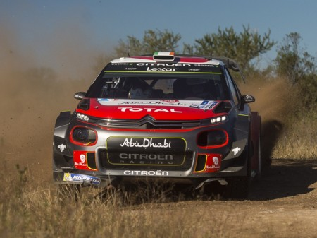 El WRC no tendrá calendario de 16 rallies antes de 2022