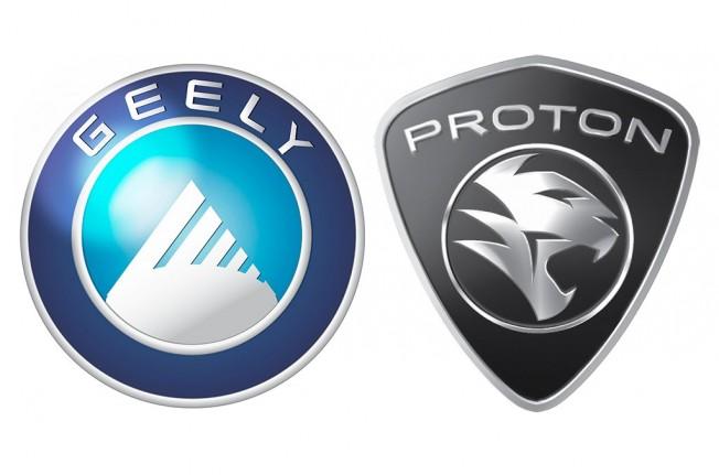 Geely y Proton