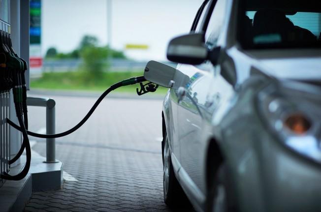 Pagar en gasolineras sin pasar por caja es posible - Matricula coche hoy ...