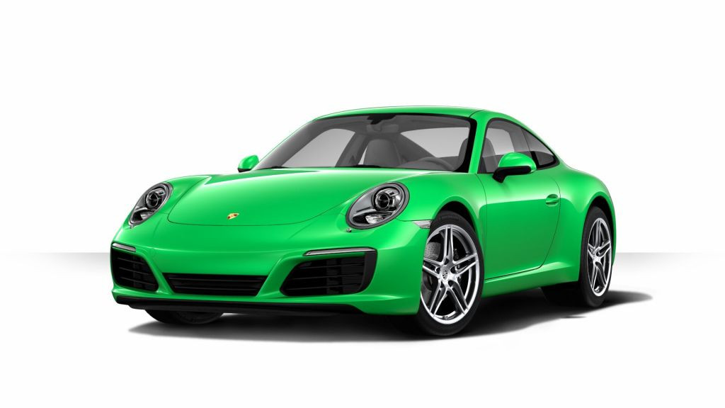Porsche lo confirma: el 911 híbrido estaba en desarrollo pero ha sido cancelado